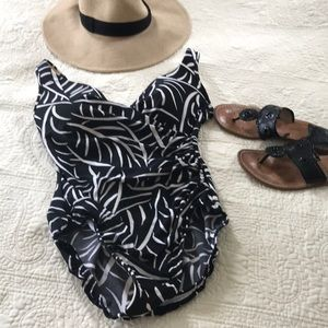 Miraclesuit Swimsuit